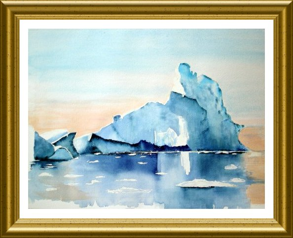 Aquarelle 2010 (Emile Wouters)